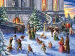A Traditional English Christmas