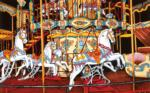 Carousel at the Fair
