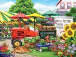 Farm Stand Bounty 1000 pc