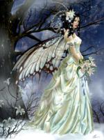 Mist Bride