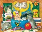 Classroom Kittens