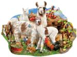 Llama Farm