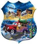 Santa's Highway